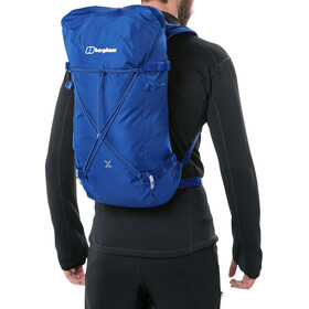 Berghaus Alpine 30 Sac à dos Homme, snorkel blue/deep water